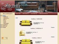 infopa.lt/juravita, baldų prekyba