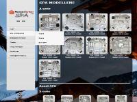 www.norgeshytter.no/spa/ - sūkurinės vonios, baseinai