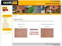 OLFRY.LT internetinė svetainė