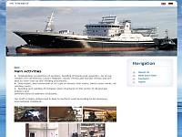 Laivų statykla, plaukiojančių konstrukcijų gamyba