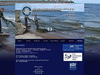 www.klaipedazvvg.lt - Klaipėdos žuvininkystės vietos veiklos grupė