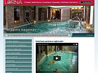 www.lorna.lt - medicinos centras